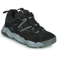 Παπούτσια Άνδρας Χαμηλά Sneakers Globe OPTION EVO Black
