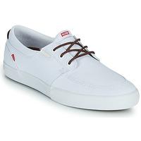 Παπούτσια Άνδρας Χαμηλά Sneakers Globe ATTIC Άσπρο
