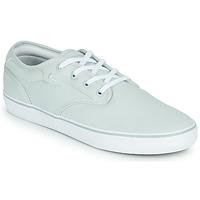 Παπούτσια Άνδρας Χαμηλά Sneakers Globe MOTLEY Grey / Άσπρο