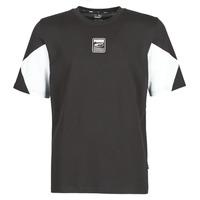 Υφασμάτινα Άνδρας T-shirt με κοντά μανίκια Puma REBEL ADVANCED TEE Black