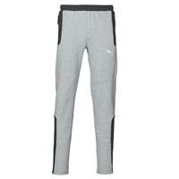 Υφασμάτινα Άνδρας Φόρμες Puma Evostripe Pant Grey / Black