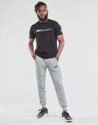 Υφασμάτινα Άνδρας Φόρμες Puma ESS LOGO SLIM PANT LOGO FL CL Grey