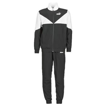 Υφασμάτινα Άνδρας Σετ από φόρμες Puma Woven Suit CL Black / Άσπρο