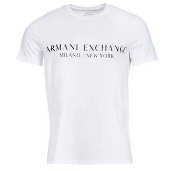 T-shirt με κοντά μανίκια Armani Exchange 8NZT72-Z8H4Z