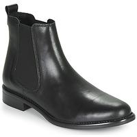 Παπούτσια Γυναίκα Μπότες Betty London NORA Black