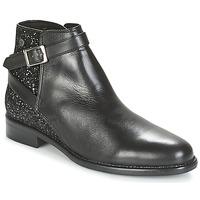 Παπούτσια Γυναίκα Μπότες Betty London NORINA Black