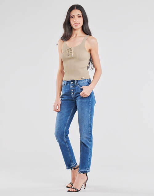 Guess ANNIS TIE TOP
