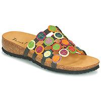 Παπούτσια Γυναίκα Σανδάλια / Πέδιλα Think JULIA Red / Green