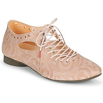 Παπούτσια Γυναίκα Derby Think GUAD Ροζ