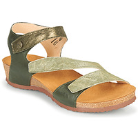 Παπούτσια Γυναίκα Σανδάλια / Πέδιλα Think DOUMIA Green