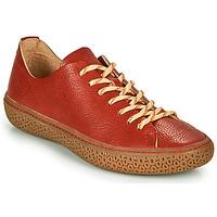 Παπούτσια Γυναίκα Χαμηλά Sneakers Think TJUB Red