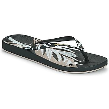 Παπούτσια Γυναίκα Σαγιονάρες Ipanema IPANEMA ANAT. NATURE V FEM Black