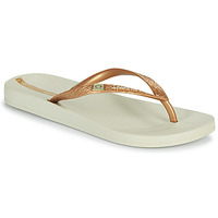Παπούτσια Γυναίκα Σαγιονάρες Ipanema IPANEMA ANAT BRASILIDADE FEM Beige / Gold
