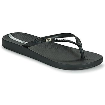 Παπούτσια Γυναίκα Σαγιονάρες Ipanema IPANEMA ANAT BRASILIDADE FEM Black
