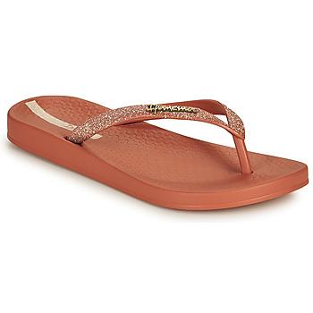 Παπούτσια Γυναίκα Σαγιονάρες Ipanema IPANEMA ANAT LOLITA FEM Ροζ