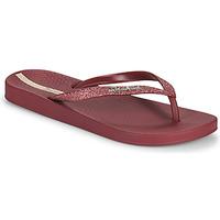 Παπούτσια Γυναίκα Σαγιονάρες Ipanema IPANEMA ANAT LOLITA FEM Red