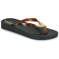 Παπούτσια Γυναίκα Σαγιονάρες Ipanema IPANEMA ELEGANCE FEM Black / Gold