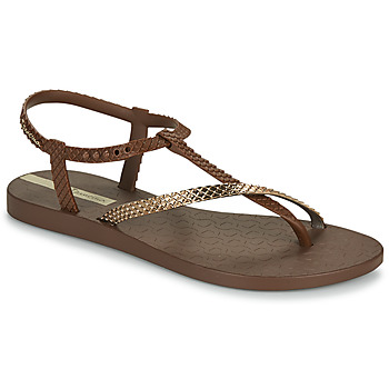Παπούτσια Γυναίκα Σανδάλια / Πέδιλα Ipanema IPANEMA CLASS WISH II FEM Brown