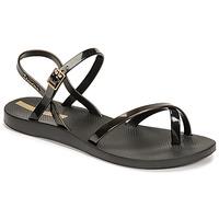 Παπούτσια Γυναίκα Σανδάλια / Πέδιλα Ipanema Ipanema Fashion Sandal VIII Fem Black