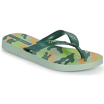 Παπούτσια Παιδί Σαγιονάρες Ipanema IPANEMA CLASSIC IX KIDS Green