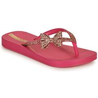 Παπούτσια Κορίτσι Σαγιονάρες Ipanema IPANEMA ANAT LOLITA KIDS Ροζ