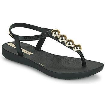 Παπούτσια Παιδί Σανδάλια / Πέδιλα Ipanema IPANEMA CLASS GLAM KIDS Black