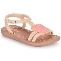 Παπούτσια Παιδί Σανδάλια / Πέδιλα Ipanema MY FIRST IPANEMA BABY Ροζ