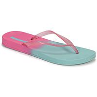 Παπούτσια Γυναίκα Σαγιονάρες Ipanema IPANEMA COLORFUL FEM Μπλέ / Ροζ