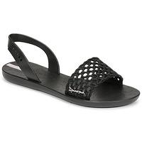 Παπούτσια Γυναίκα Σανδάλια / Πέδιλα Ipanema IPANEMA BREEZY SANDAL FEM Black