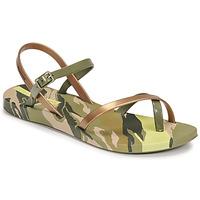 Παπούτσια Γυναίκα Σανδάλια / Πέδιλα Ipanema IPANEMA FASHION SAND. IX FEM Green