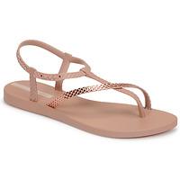 Παπούτσια Γυναίκα Σανδάλια / Πέδιλα Ipanema IPANEMA CLASS WISH II FEM Ροζ