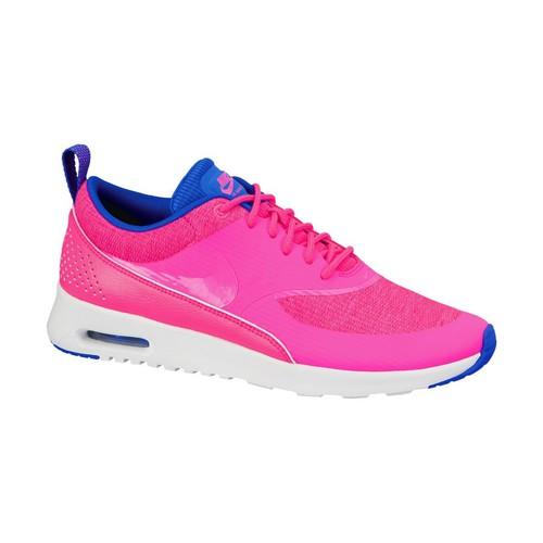 Παπούτσια Γυναίκα Χαμηλά Sneakers Nike Wmns  Air Max Thea Prm Rose