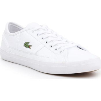 Xαμηλά Sneakers Lacoste Sideline 219 2 JD CMA 7-37CMA012921G