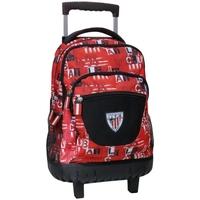 Τσάντες Παιδί Σχολικές τσάντες με ροδάκια Athletic Club Bilbao MC-71-AC Rojo