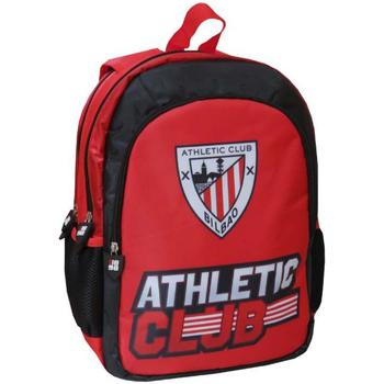 Τσάντες Παιδί Σακίδια πλάτης Athletic Club Bilbao MC-66-AC Rojo