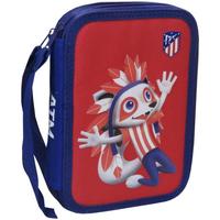 Τσάντες Παιδί Κασετίνες Atletico De Madrid EP-231-ATL Azul