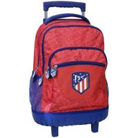 Τσάντες Παιδί Σχολικές τσάντες με ροδάκια Atletico De Madrid MC-241-ATL Rojo