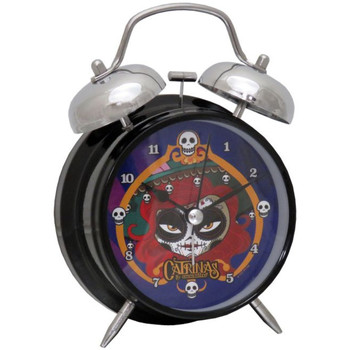 Ρολόγια & Kοσμήματα Αναλογικά ρολόγια Catrinas RD-02-CT Negro