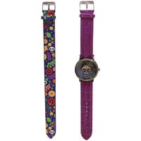Ρολόγια & Kοσμήματα Κορίτσι Αναλογικά ρολόγια Catrinas W-01-CT Morado