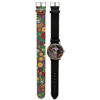 Ρολόγια & Kοσμήματα Κορίτσι Αναλογικά ρολόγια Catrinas W-02-CT Negro