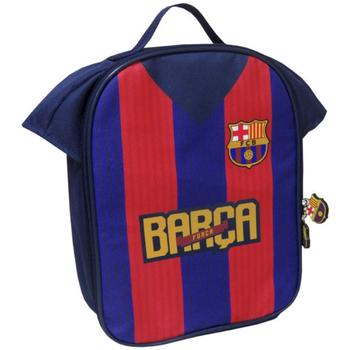 Τσάντες Τσάντα ψυγείο Fc Barcelona LB-01-BC Azul