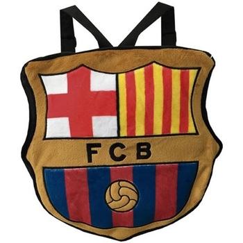 Τσάντες Παιδί Σακίδια πλάτης Fc Barcelona MC-110-BC Negro