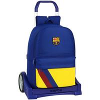 Τσάντες Παιδί Σχολικές τσάντες με ροδάκια Fc Barcelona 612025860 Azul