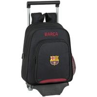 Τσάντες Παιδί Σχολικές τσάντες με ροδάκια Fc Barcelona 612027020 Negro