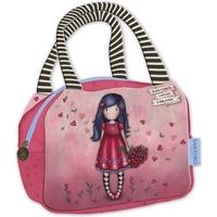 Τσάντες Τσάντα ψυγείο Gorjuss LB-121-G Rosa