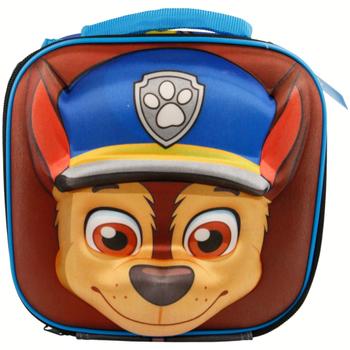 Τσάντες Παιδί Τσάντα ψυγείο Patrulla Canina 80756 Azul
