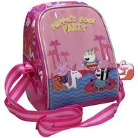 Τσάντες Κορίτσι Τσάντα ψυγείο Peppa Pig LB-91-PG Rosa