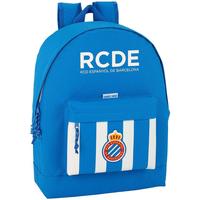 Τσάντες Παιδί Σακίδια πλάτης Rcde Espanyol 611753174 Azul