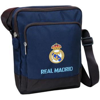 Τσάντες Τσάντες ώμου Real Madrid BD-83-RM Azul marino