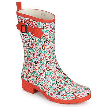 Παπούτσια Γυναίκα Μπότες βροχής Aigle AIGLINE BOTT PT Multicolour